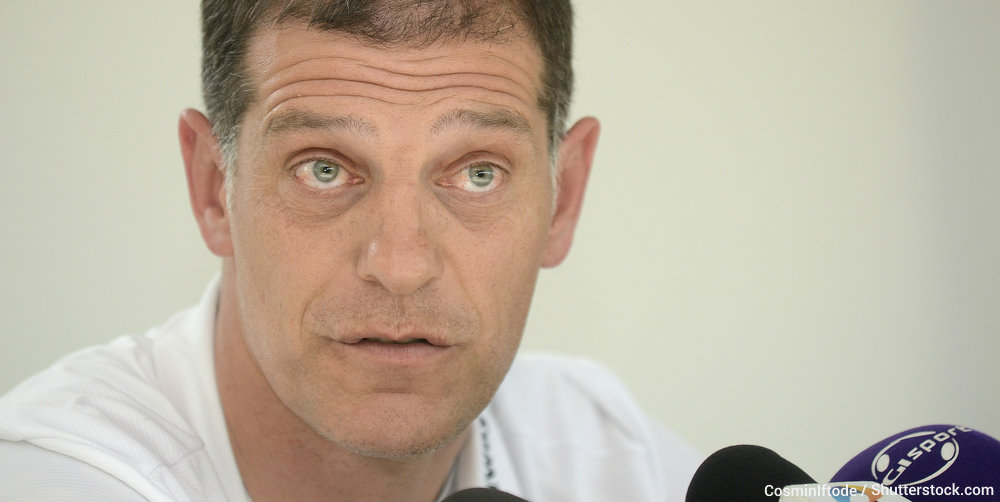 Slaven Bilic rates Quina highly