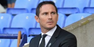 Chelsea boss Frank Lampard wants Kai Havertz